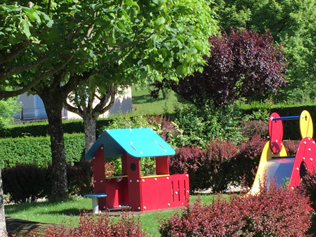 camping le curtelet lac daiguebelette