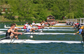 Rowing, Curtelet, leisure
