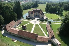 The castle of Longpra, leisure, Curtelet